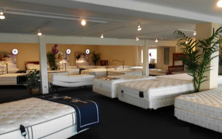 Mattress Warehouse Hawaii America's Mattress, Kanoelehua - Blue Rock Partners