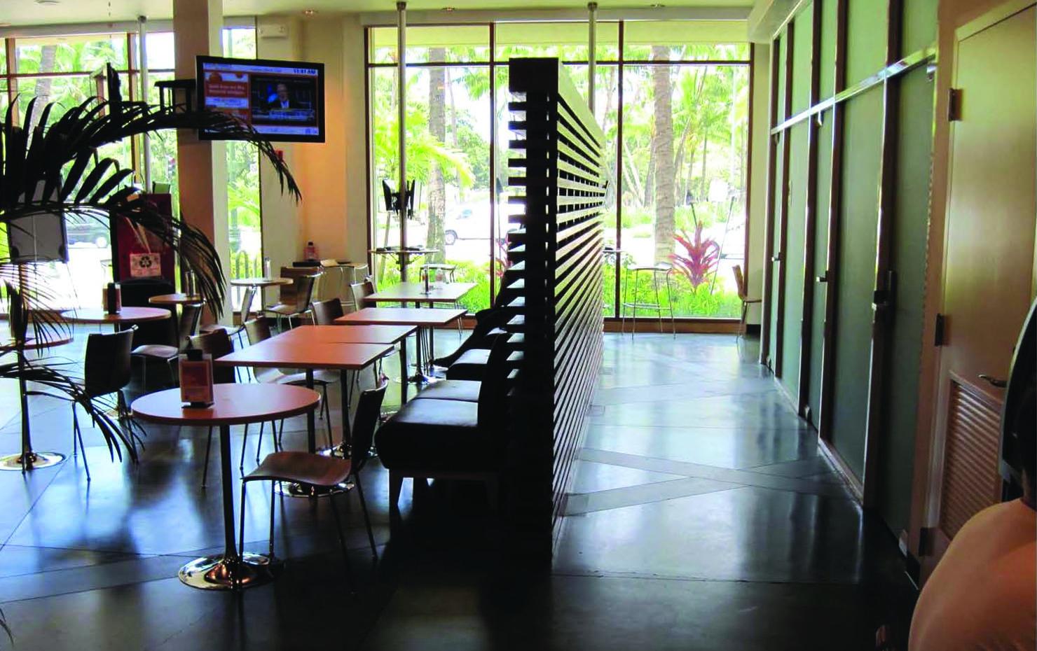 Niu Kalakaua Pau  –  Investment Opportunity
