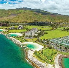 Kapolei & Ko'olina and Their Growing Komplexity