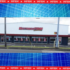 Mattress Firm, Kanoelehua  –  Investment Opportunity