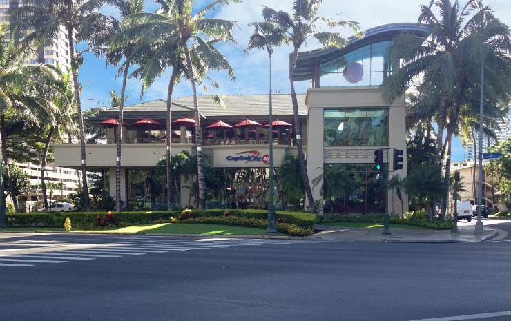 1958 Kalakaua Ave: Retail Leasing Opportunity