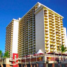 Hospitality Aggregation in Waikiki